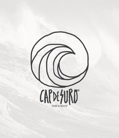 inuq estudio diseño logotipo surf
